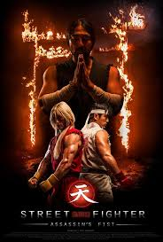 Street Fighter: Assassin's Fist (Street Fighter: El puño del asesino)