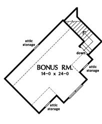 House Plans Angled Garage Plan Of The Week Angled Garages Houseplansblog Dongardner Com