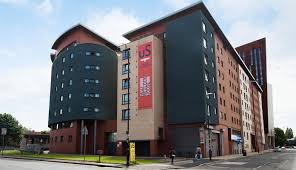 1 Bedroom Student Flat Manchester New Medlock House Near Manchester Met University Unite Students