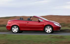 cabriolet peugeot car buyers guide
