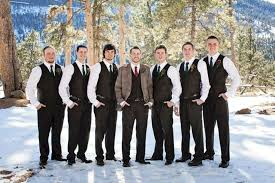 groomsmen attire winter wedding groomsmen attire oosile