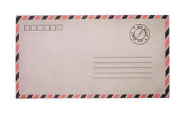 vintage airmail envelope stock images 1 283 photos