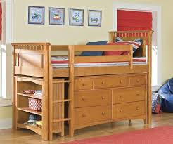 Space Saving Full Size Beds by Kids Loft Beds With Storage Images U2014 Modern Storage Twin Bed