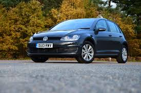 volkswagen golf tdi review auto express