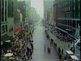 wdiv 1978 52nd hudson s thanksgiving day santa parade part 1 of 3