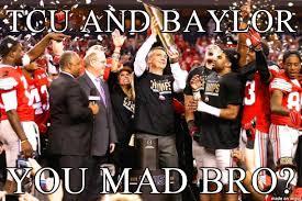 Ohio State Football Memes - ohio state national title tcu baylor meme sports unbiased