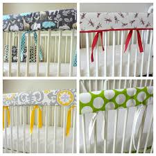 51 by 10 custom front crib teething rail cover