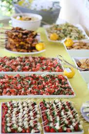 Kitchen Shower Ideas 25 Best Italian Bridal Showers Ideas On Pinterest Italian Table