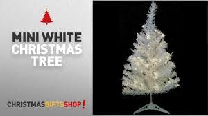 most popular mini white tree wideskall tabletop