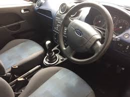 used 2006 ford fiesta zetec climate 16v 5dr for sale in