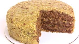 history of german chocolate cake recipe photo recipes