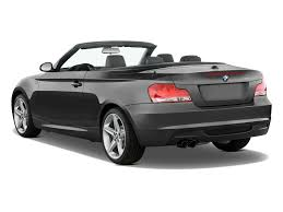 2008 bmw 135i convertible 2008 bmw 1 series reviews and rating motor trend