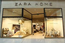 zara home is the spanish based inditex group brand specializing in