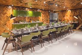 london restaurants with private dining rooms london evening standard