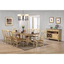 oak dining room sets you u0027ll love wayfair