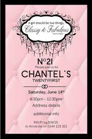 130 best birthday invitations party invitations images on