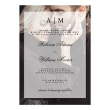 photo wedding invitations photo wedding invitations announcements zazzle