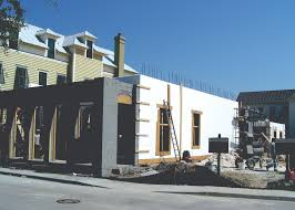 buildblock icf home comfortable in southern heat