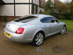bentley continental gt wikipedia file 2005 bentley continental gt flickr the car spy 18 jpg