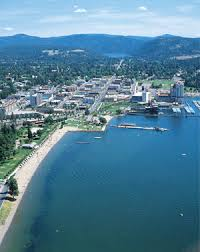 A Place Cda Downtown Coeur D Alene Idaho Spent My Childhood Summers Here