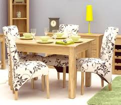 conran solid oak modern furniture small four seater dining table