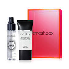 smashbox photo finish primer light smashbox light it up primer set beauty bridge