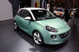 opel adam buick new opel adam smart car forums