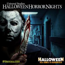 halloween horror nights giveaway halloween horror nights announcement michael myers returns in all