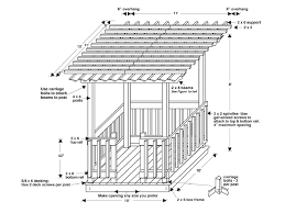 How To Find Blueprints Of Your House 10 Free Gazebo Plans You Can Download Today