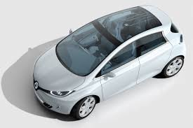 renault zoe boot space zoe preview 2010 my renault zoe electric car