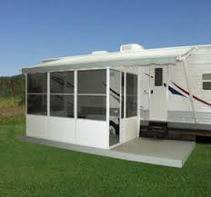 Awning Room Cover Tech Awnings Rv Awnings And Screen Rooms