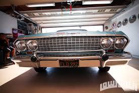 1963 chevrolet impala ss lowrider magazine