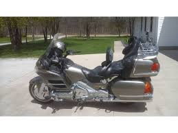 honda gold wing in michigan for sale used motorcycles on