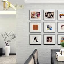 Beige Wand Wohnzimmer Online Get Cheap Wand Papier Beige Grau Aliexpress Com Alibaba
