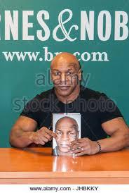 Barnes Nob Mike Tyson Mike Tyson U0027s