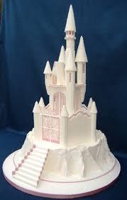 tale castle wedding cake tale castle wedding cakes