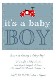 free printable baby shower invitations for boys greetings island