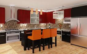 modern condo kitchens portfolio home design consulting
