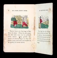 my story book a 19th c juveniles book children s books