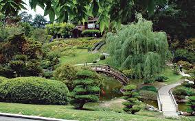 Huntington Botanical Garden by The Huntington In San Marino Has 12 Botanical Gardens On 120 Acres