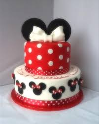 Red Minnie Mouse Cake Decorations 204 Best Mickey Minnie Mouse Images On Pinterest Mickey Cakes