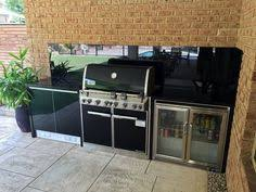 Small Kitchens Bbq Islands Fireside Outdoor Kitchens by Modern Concept Small Outdoor Kitchen With Small Kitchens Bbq