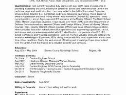 fbi police officer sample resume 15 best resume templates