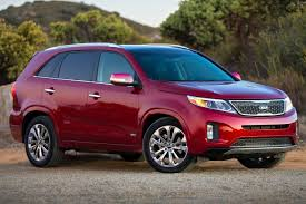 used 2014 kia sorento for sale pricing u0026 features edmunds