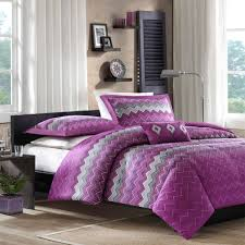 mizone juno 4 piece teen comforter set girls bedrooms