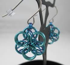 niobium earrings niobium earrings in mermaid colors album on imgur