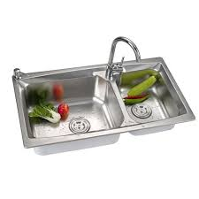 Stainless Steel Kitchen Sinks Single Bowl Kitchen Sinks And - Sink bowls for kitchen