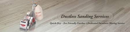 Dustless Floor Sanding Machines by Dustless Sanding And Refinishing In New Jersey By Floor Town