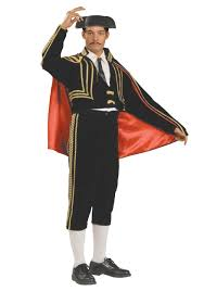 image result for matador costume for the love of theatre