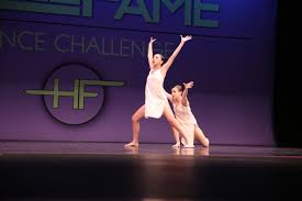 hall of fame dance challenge west michigan dance center